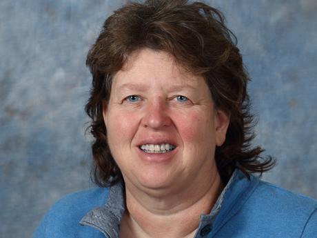 Kim Metzgar